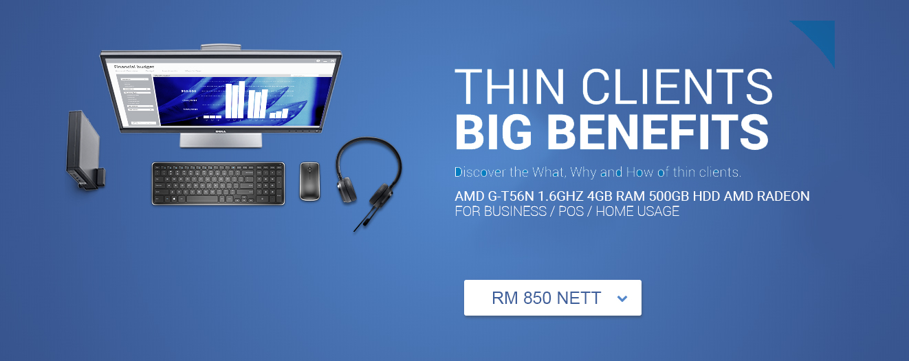 Dell Thin Client