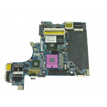 Dell Latitude E6530 Laptop Motherboard System Mainboard with Discrete Nvidia Graphics 48NJG 48NJG