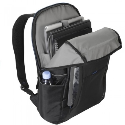 Dell Urban 2.0 Backpack 2TVMF (Black) Laptop Bag Carry Up to 15.9 in Multiple Slots Computer