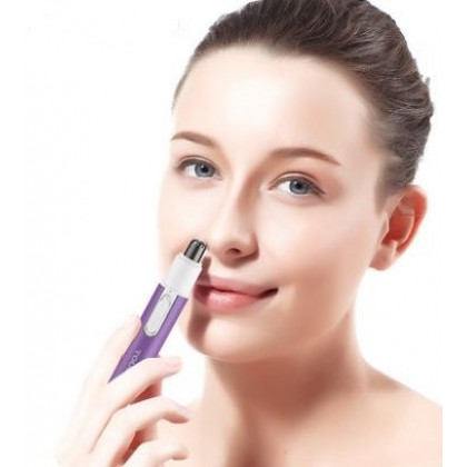 TOUCHBeauty Genuine Rechargeable Electric Nose Hair Trimmer Unisex