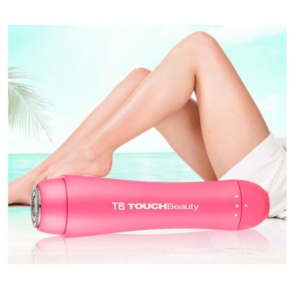 TOUCHBeauty Electric Lay Shaver Female
