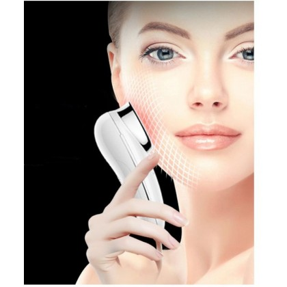 TOUCHBeauty Genuine Electric Skin Cleaning Import and Export Micro Current Vibration Beauty Instrument