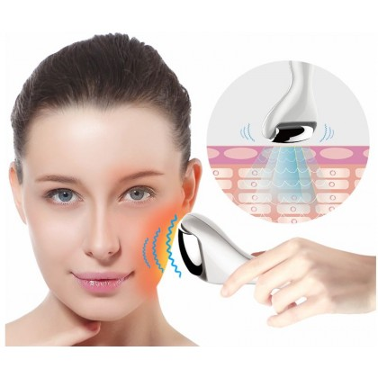 TOUCHBeauty Home Use Micro-current Electric Face-lifting Tighten V Face Facial Massage Beauty Instrument