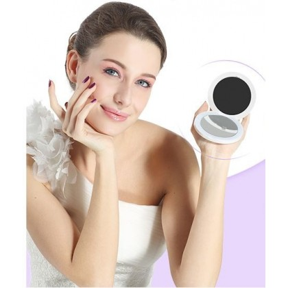 TOUCHBeauty Makeup Mirror Power Bank With Light