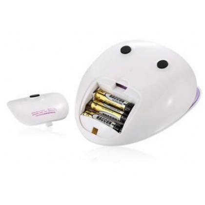 TOUCHBeauty Genuine Purple Light Nail Polish Dryer Automatic Sensor Manicure Device