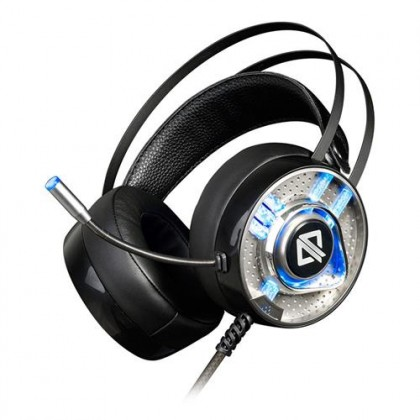 A-JAZZ AX360 Computer Gaming Headset With Microphone