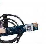 Alienware 043H75 43H75 M17x R3 Laptop LCD/LED Indicator Board w/ Cable