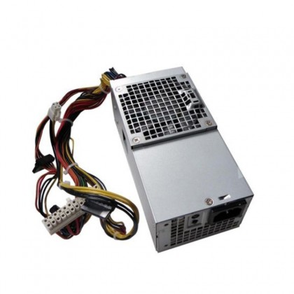 Dell Optiplex 390 790 990 250W Power Supply 7GC81 W207D TFX0250AWWA TFX0250P5W L250NS-00 W210D 0X3KJ8 HY6D2