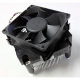 Dell CP825 Inspiron 530 Vostro 200 400 CPU Heatsink with 4-Pin Fan