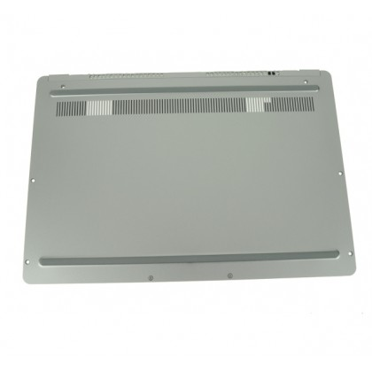 (Silver) Dell Inspiron 14-7437 14 BOTTOM BASE CASE DG8RG 0DG8RG