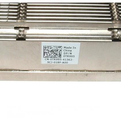Dell PowerEdge R610 Server Processor HeatSink TR995