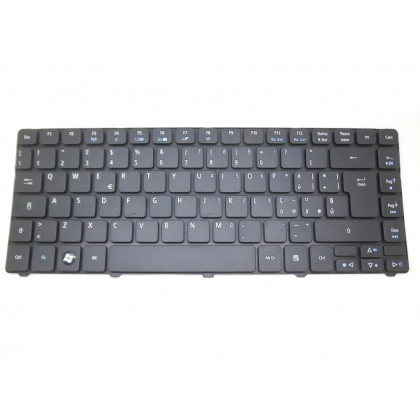 Acer Aspire 4745 4745G 4745Z 4935 Laptop Keyboard V104630DS3 KB.I140A.058