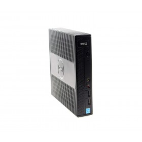 Dell Wyse 7010 G-T56N@1.6Ghz 4GB 500GB AMD Radeon HD 6320 Graphics