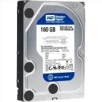 Western Digital Caviar SE SE WD1600AAJB 160 GB 3.5 Inches Internal Hard Drive
