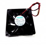 NMB 3110KL-05W-B60-D00 AXIAL FAN 80MM  24VDC 140mA