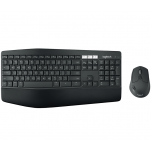 LOGITECH Performance MK850 Wireless Keyboard and Mouse Set MK850