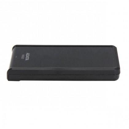 ADATA 500GB HV620 External Hard Drive USB 3.0 Model AHV620-500GU3-CBK Black