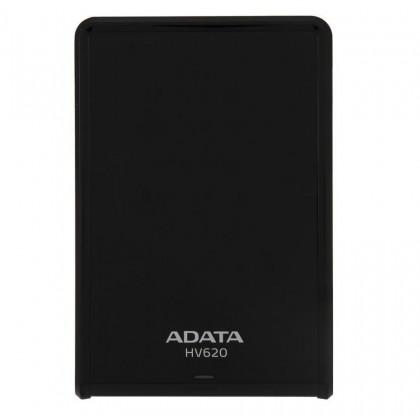 ADATA 2TB HV620 External Hard Drive USB 3.0 Model AHV620-2TU3-CBK Black