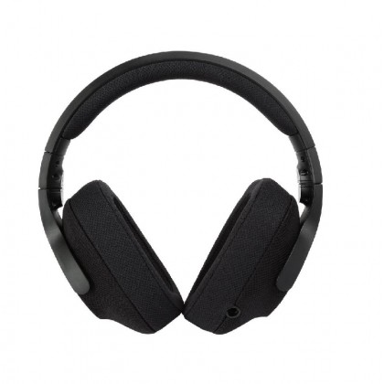Logitech 981-000708 G433 7.1 Wired Gaming Headset DTS Headphone: X 7.1