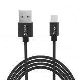 Android Orico MTF-10 flash charging cable data line thickening smartphone data flash rechargeyour