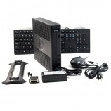 Dell Wyse 7000 7020 Thin Client AMD G-Series Quad-core 4 Core 2 GHz