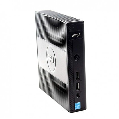 Dell Wyse 5010 Thin Client AMD G-Series T48E D10D D10DP D90D7 1.4GHz FTHP3 4gb RAM 500gb Memory