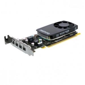 NVIDIA Quadro P600 VCQP600-PB 2GB 128-bit GDDR5 PCI Express Video Cards