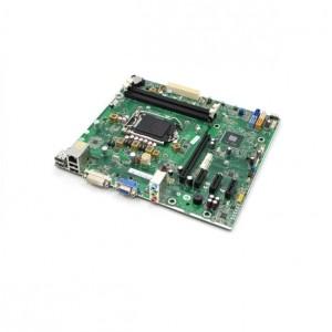 HP Pro 3400 MT Desktop Motherboard System Board 660281-001 LGA 1155 Socket H2