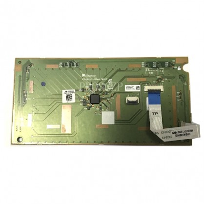 Dell A12CTP 18 R1 14 R1 Touchpad Mouse Circuit Board 920-002412-02 TM-02417-002 HJ504440