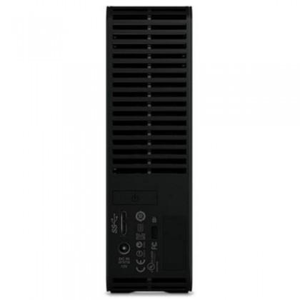 Western Digital WD Elements 4TB USB 3.0 External Hard Drive WDBBKG0040HBK-SESN
