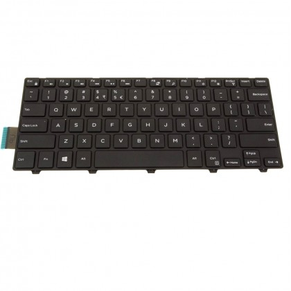 Dell Inspiron 14 5458 5448 5447 Latitude 3450 Laptop Keyboard FDKH0