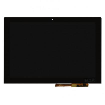 Lenovo Yoga Book YB1-X91F LCD Screen display + touch digitizer