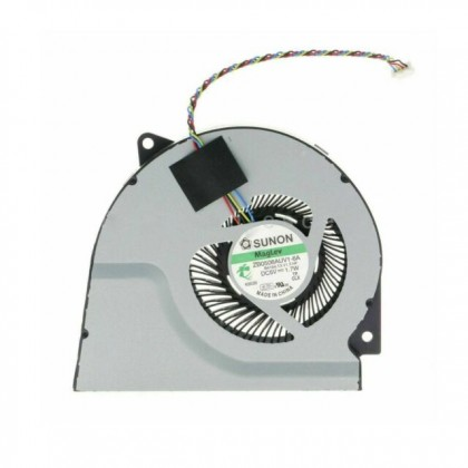 Dell Inspiron AIO 2350 7459 CPU Cooling Fan Delta BSB0705HC CJ2B NG7F4