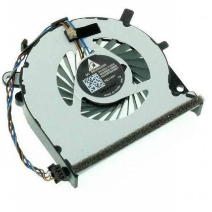 Hp 813506-001 813507-001 6033B0043801 CPU cooling fan