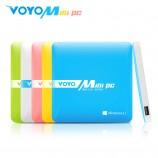 VOYO Mini PC TV Box Media Streaming Player Windows 8.1 Intel Z3735 Quad Core 2GB 64GB 4K HDMI WIFI